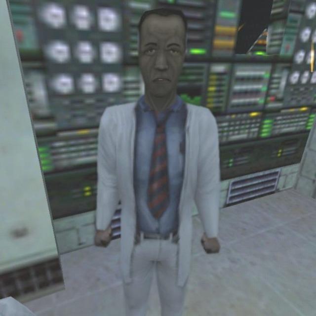 Vance in Half-Life
