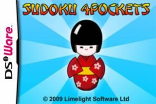 Sudoku 4Pockets