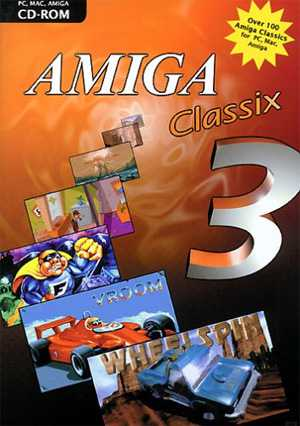 Amiga Classix 3