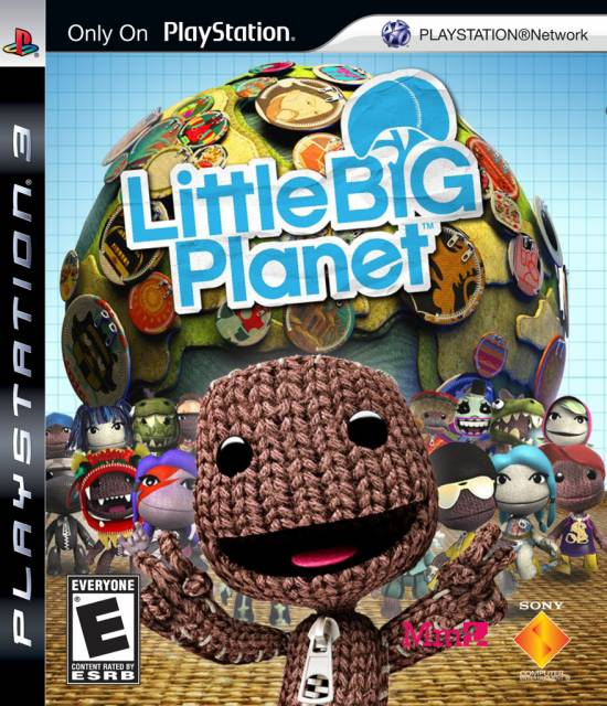 Best Console Game