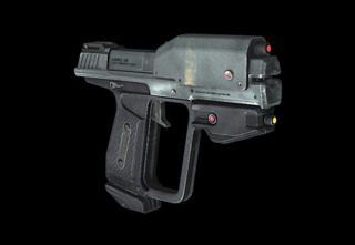 The M6G as it appears in Halo Reach