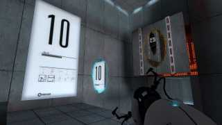 Portal has nineteen puzzle chambers.