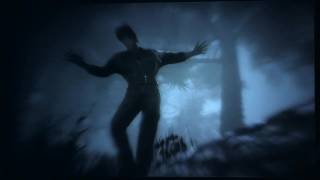 Murphy Pendleton is trapped in Silent Hill after the prison bus he was in crashed.