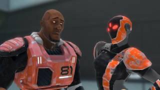 Assualt and Assassin talkin about their gameplan