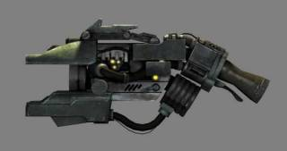 XR-003 Sapper
