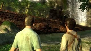 U-boat stuck Up-River