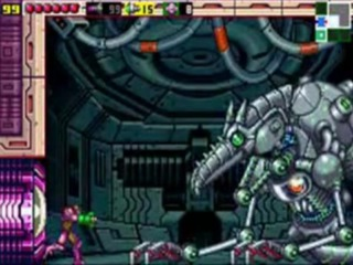 Metroid: Zero Mission features new areas to explore and enemies to fight