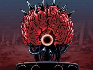 Mother Brain