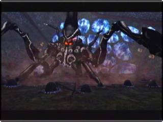 Armored Metroid Prime