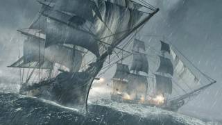 Assassins in the age of piracy!