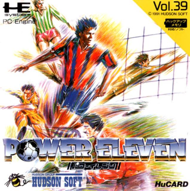 Power Eleven