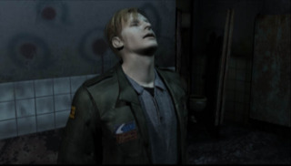 The fate of James is based on actions taken by the player.