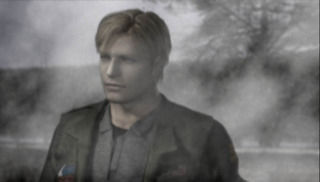 James Sunderland must confront his demons in Silent Hill.