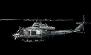 UH-1Y VENOM (US)