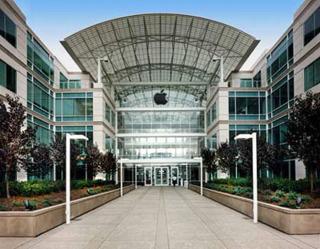 Apple Headquarters Cupertino, CA