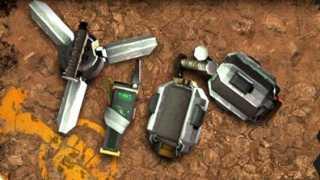 Remote Mines