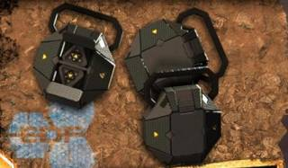 Singularity Bombs