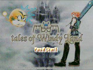 Tales of Windy Land