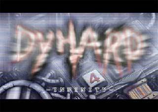 Dyhard Infinity