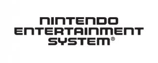 The Nintendo Entertainment System logo