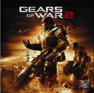 Gears of War 2 Original Soundtrack
