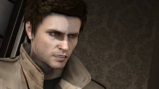 Alex Shepard is a lot tougher than previous Silent Hill Protagonists.