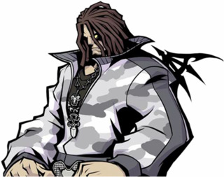 Yodai Higashizawa, the first Game Master