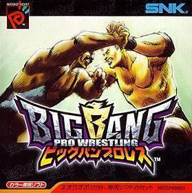Big Bang Pro Wrestling