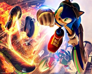 Please, Sonic. Don't let me down again.