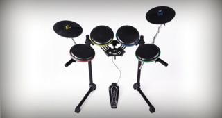 Ion Drum Set