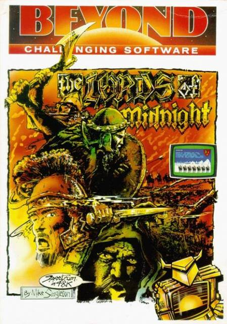 Lords of Midnight