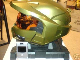 Spartan Helmet (Halo 3 Legendary Edition)