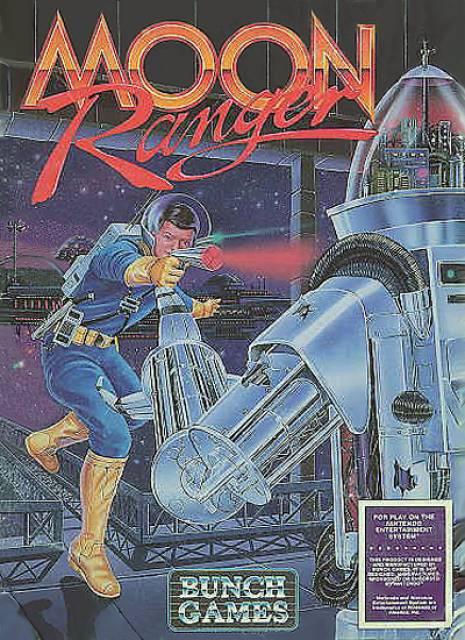 Moon Ranger