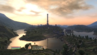 Cyrodiil was a beautiful world to explore in its day.