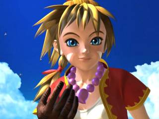 Kid plays a pivotal role in Chrono Cross