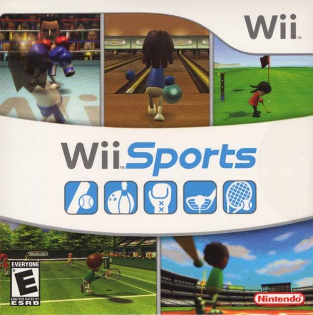 2006 Best Sports Game