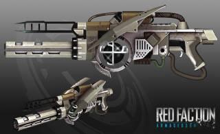 Magnet Gun