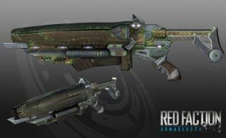 Singularity Cannon