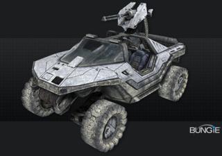 M12 Light Reconnaissance Vehicle (Warthog)