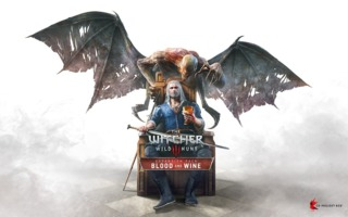 The community is back to discussing The Witcher 3 thanks to its final expansion pack!