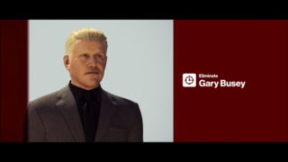 Ikpower welcomes you to share how you killed Gary Busey.