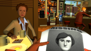 Did David Lynch make a video game? Check out our thread on Virginia to find out!