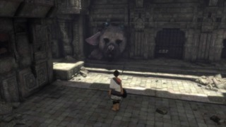 Learn why this picture is the moment Sweep fell in love with The Last Guardian