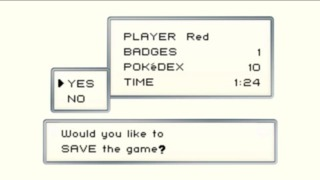It's 2016 and the Pokemon Franchise STILL does not permit multiple save files.