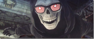 Uncle Death demands that you vote for your favorite anime of 2016!