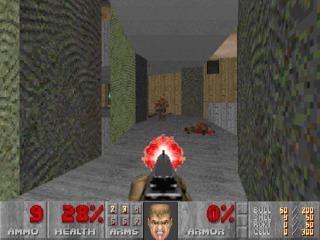 Super Shotgun > Double-Barrel Shotgun in Doom. FIGHT ME!