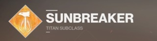 Bab_Finn asks you to reconsider what you already think about the Sunbreaker class.