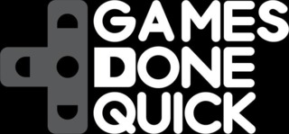 Join our community discussion about the latest edition of Games Done Quick.