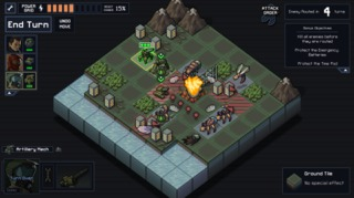 How have you dealt with Into the Breach's more punishing moments?