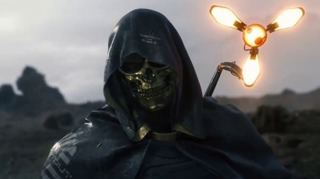 I have no interest in the game, but every Death Stranding trailer is a delight to watch.